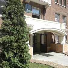 Rental info for 5511 N Kenmore in the Chicago area