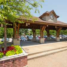 Rental info for Kirkwood Station Plaza Apartments in the Kirkwood area