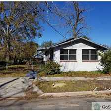 Rental info for This Lovely Spacious home is completely renovated. 2 beds and 1 bath plus separate living room and dinning areas in the 29th and Chase area