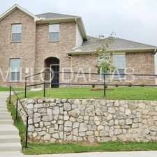 Rental info for Ames Meadows - 2953 Midbury Dr, Lancaster, TX, 75134 in the Dallas area
