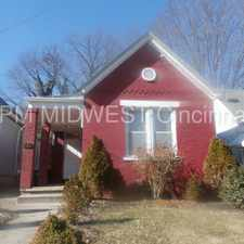 Rental info for Charming 2 bedroom in Ludlow! Spotless and ready for great tenants! in the Cincinnati area
