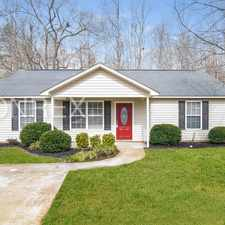 Rental info for Great Home in Boiling Springs!