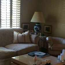Rental info for 3 Bedrooms House - Single Level Home Next To Th... in the Scottsdale area