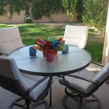 Rental info for 3 Bedrooms House - Welcome To Your Gorgeous. Wa... in the Scottsdale area