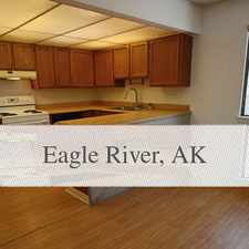 Rental info for Downtown Eagle River Top Floor Apartment 2 Bed/...