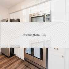 Rental info for Super Cute! House For Rent! in the Homewood area