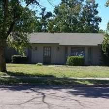 Rental info for Beautiful Montgomery House For Rent in the Montgomery area
