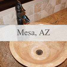 Rental info for 4 Bedrooms House - 4 Car Garage Storage Cabinet... in the Mesa area