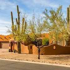 Rental info for Beautifully Furnished Southwest Home In Gated C...