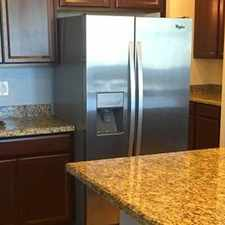 Rental info for Pet Friendly 4+3 House In Laveen