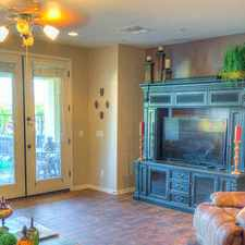 Rental info for Gorgeous, Highly Upgraded Home In Verrado. Pet OK!
