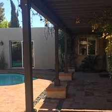 Rental info for WONDERFUL VILLA IN THE HEART OF TEMPE WITH A PR... in the Tempe area