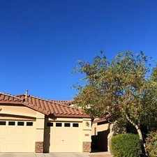 Rental info for House In Prime Location. 3+ Car Garage!