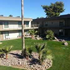 Rental info for 2 Bedrooms Apartment - Our Community Offers A L... in the Phoenix area