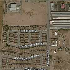 Rental info for House For Rent In Tucson. Parking Available!