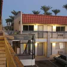 Rental info for Harris Apartments Is Located Near Main And Gilb... in the Mesa area