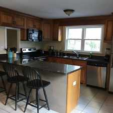 Rental info for Four Bedroom In North Haven