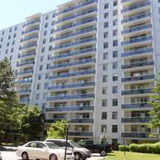 Rental info for 3950 Lawrence Ave. East in the Morningside area