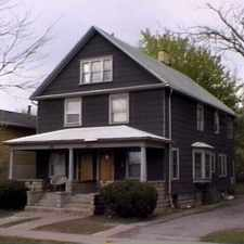 Rental info for 1702-1704 St Paul St in the Rochester area