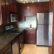Rental info for 2933 Baltimore Ave #402 in the Crown Center area
