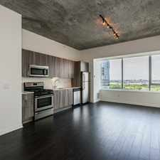 Rental info for 1300 South Wabash Avenue #17296 in the Chicago area