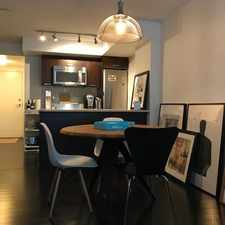 Rental info for 295 Adelaide Street West in the Kensington-Chinatown area