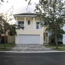 Rental info for 370 Northeast 34th Avenue in the Homestead area