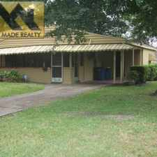 Rental info for 3518 Japonica Road N. in the Jacksonville area