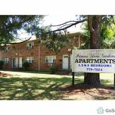 Rental info for <b>Princess Anne Rd Between Military Hwy & Downtown Norfolk - Ask abut our Move in Special!</b> in the Norfolk area