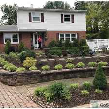 Rental info for 4 Bedroom 3.5 Bath Finished Basement Single Family House