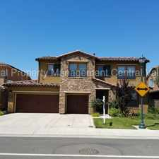Rental info for Manteca Executive Style 4 Bedroom Home Gated Community Lakeview in the Lathrop area