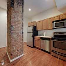 Rental info for 220 West Monument Street in the Baltimore area