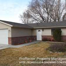 Rental info for 1659 Kylee Ln