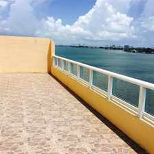 Rental info for 1627 79th Street Causeway in the Miami area