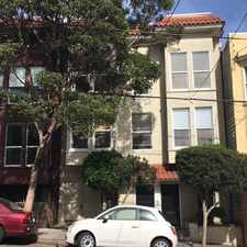 Rental info for 522 Fell Street #A in the San Francisco area