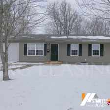 Rental info for 6411 East 150th Street in the Kansas City area