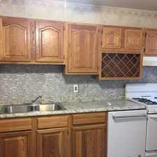 Rental info for 6521 North 17th Street in the Philadelphia area