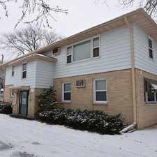 Rental info for 2417 Brentwood Pkwy