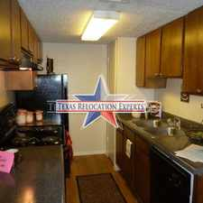 Rental info for Somerset Rd in the San Antonio area