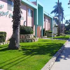Rental info for $1195 0 bedroom Apartment in South Bay Torrance in the Torrance area