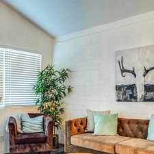 Rental info for Tempe - 1bd/1bth 613sqft House For Rent. $950/mo in the Phoenix area