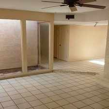 Rental info for Outstanding Opportunity To Live At The Tucson C... in the Tucson area