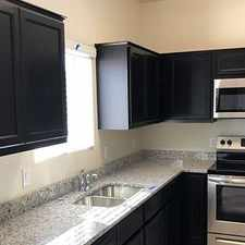 Rental info for Enjoy This BRAND NEW SINGLE LEVEL 4 Bedroom, 2 ... in the Casa Grande area