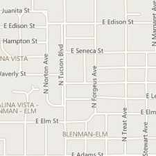 Rental info for Charming 1br/1ba Near UofA, With Fenced Yard. $... in the Tucson area