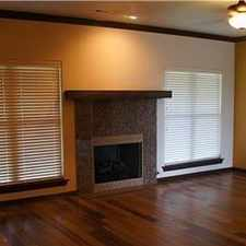 Rental info for Nice Home In South Fayetteville. in the Fayetteville area