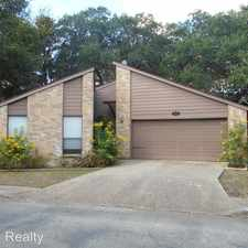 Rental info for 9415 Whisper Point in the San Antonio area