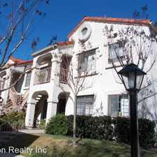 Rental info for 13034 Wimberly Square # 28 in the San Diego area