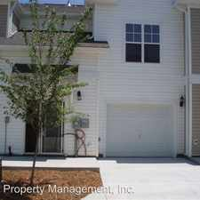 Rental info for 8413 Scotney Bluff Avenue in the Charlotte area