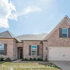 Rental info for 6211 Vera Lane in the Olive Branch area