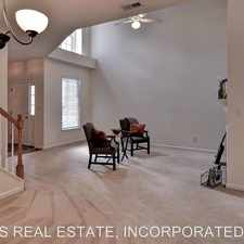Rental info for 4580 Beacon Hill